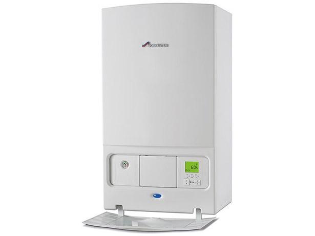 Greenstar boiler