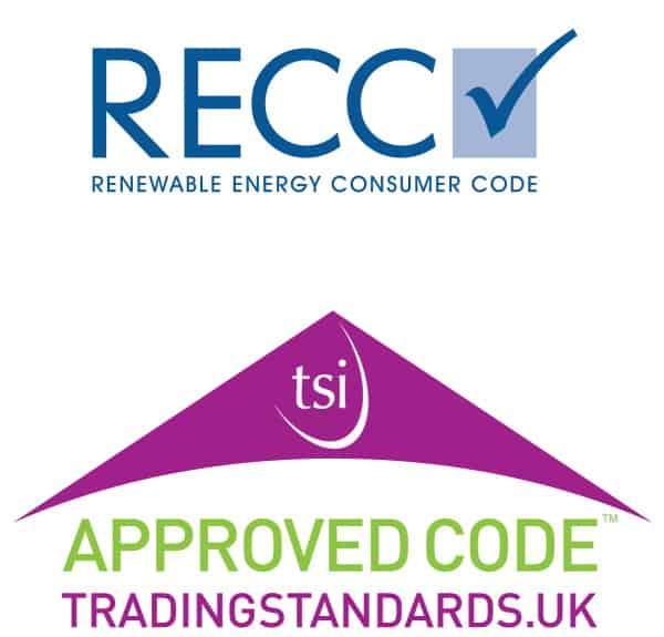 RECC CTSI logo